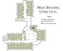 building floor plans building level floor plans accommodations villa