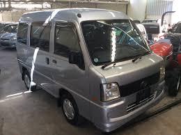 subaru sambar mini truck listings u2013 ventur motors centre