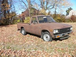 1982 toyota truck for sale 1982 toyota diesel truck 5 speed bed 35 mpg for