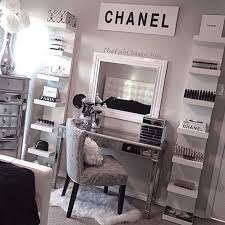 love the book shelves for shoes nxt to vanity love