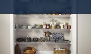 cabinet pull out shelves kitchen pantry storage kitchen organization