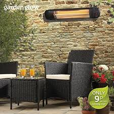 5 best electric wall mounted patio heaters for 2017 patiomate