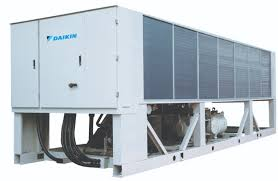 maintenance of air cooled chillers hephh com coolers devices