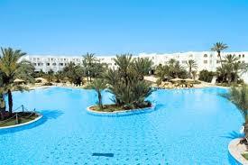 siege promovacances hotel vincci djerba resort 4 étoiles djerba midoun tunisie