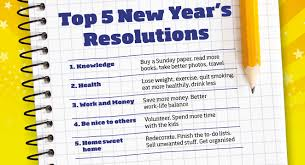new year s resolutions books the make and of new year s resolutions newsmediaworks
