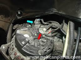 porsche 928 alternator porsche boxster alternator replacement 986 987 1997 08