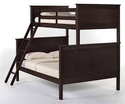 Black Wooden Bunk Beds Wooden Bunk Beds