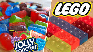 candy legos where to buy diy jolly rancher legos how to make candy legos