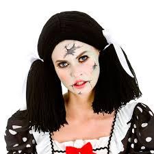Halloween Costumes Broken Doll Size Broken Doll Hallowee Costume Size Fancy Dress