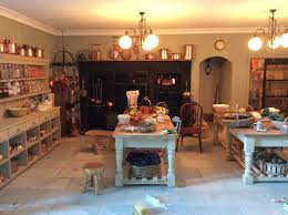 Design Home Interiors Uk Downton Abbey Based Kitchen Design By Dolls House Grand Designs