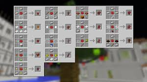 How To Make Christmas Light by Fairy Lights Minecraft Mods