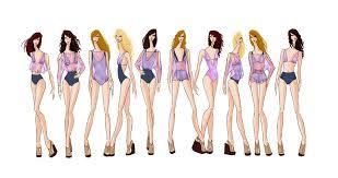 body wear sketches by relizabethdesign on deviantart