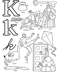 words of l alphabet coloring pages free alphabet coloring pages