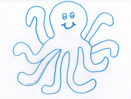 daily messes deep sea lunch octopus day
