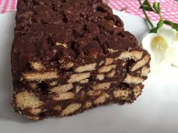 Biscuit Cake Allergy Friendly Recipes Itchy Little Monkeys