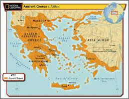 Mayan Empire Map World History