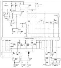 2000 honda civic alternator wiring diagram 95 honda electrical