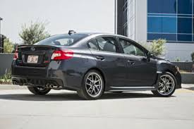 sti subaru 2016 black 2016 subaru impreza wrx hatchback news reviews msrp ratings