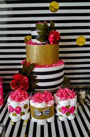 Barbie Themed Baby Shower best 25 kate spade cakes ideas on pinterest kate spade cake