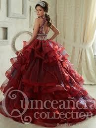 maroon quinceanera dresses gown quinceanera dress 26841 dressprom net