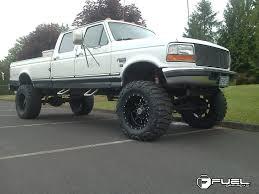 Ford F250 Truck Wheels - ford f 350 krank d517 gallery fuel off road wheels