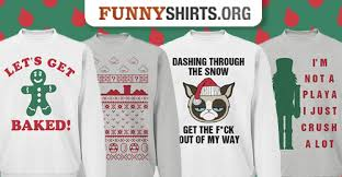 sweater sayings the top ten funniest sweaters funnyshirts org