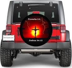2005 jeep liberty spare tire cover religious tire covers