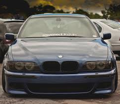 bmw stanced the world u0027s most recently posted photos of e39 and stance flickr