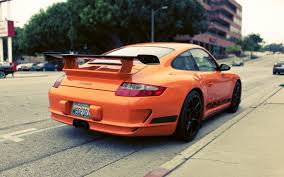 porsche 911 orange orange porsche wallpaper wallskid