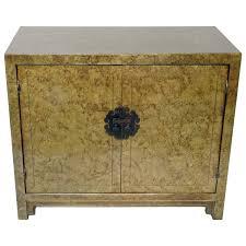 Henredon Bedroom Furniture by Vintage Henredon Faux Tortoise Shell Cabinet At 1stdibs