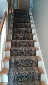 13 best custom stair runners images on pinterest stair runners