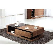 Glass Top Display Coffee Table With Drawers Coffee Table Wooden Coffee Table With Glass Display Top Redo