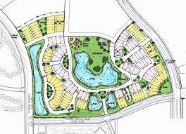 Viera Florida Map by Bonnett Design Group Arrivas Village