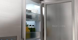 Frigo Samsung But by Rh77h90507f Side By Side With Food Showcase 768l Rh77h90507f Sg