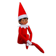 on the shelf the on the shelf a christmas tradition with skin tone