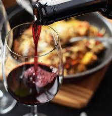 the best wine region for your thanksgiving dinner