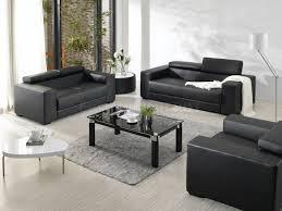 Livingroom Pc 17 Black Couch Living Room Cheapairline Info