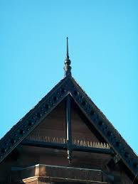 Roof Finials Spires by Finial Neil Fyffe Wood Finials For Bed Posts Loccie Better Homes