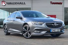 opel insignia grand sport 2017 vauxhall insignia grand sport elite nav for sale in southend on