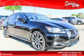 used lexus for sale in dallas tx used 2013 lexus gs for sale dallas tx