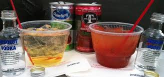 How to Make Bad Airplane Booze Taste Better & Save Money Too