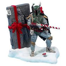 wars christmas decorations geeky wars christmas ornaments decorations techeblog