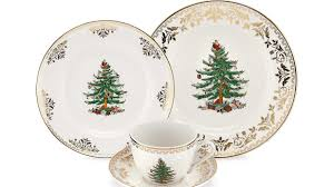 christmas china patterns you u0027ll love for your southern home