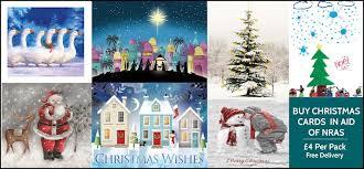 christmas cards for charity nras healthunlocked