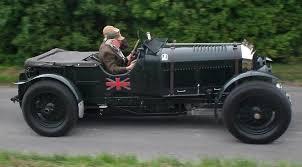 vintage bentley file 1930 bentley 4 5 litre supercharged kop hill 2013 jpg