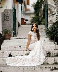 Wedding Dressing Tara Lauren Spring 2017 Wedding Dress Collection Martha Stewart