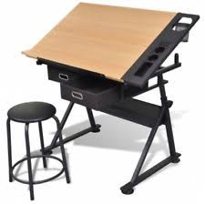Bieffe Drafting Table Architects Drawing Board Ebay