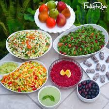 my fullyraw vegan thanksgiving menu 2015 fullyraw