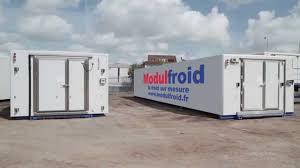 location de chambre froide modulfroid service location de chambres froides transportables