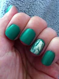 green color nail art choice image nail art designs